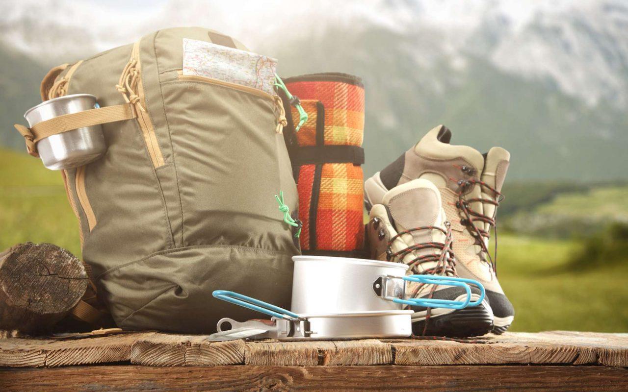 Les équipements indispensables pour une randonnée