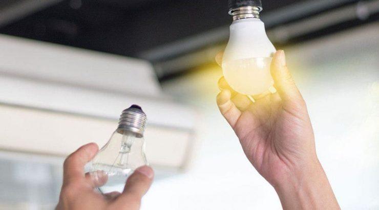 Les dangers de la lampe LED chez l'adulte et l'enfant