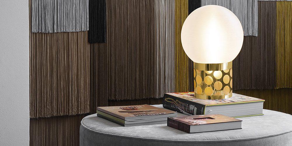 lampe fabriquée par la marque Atmosphera