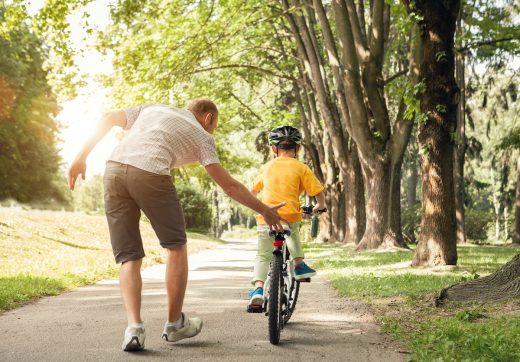 Faire du vélo - image