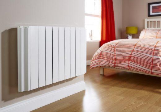 radiateur électrique - image